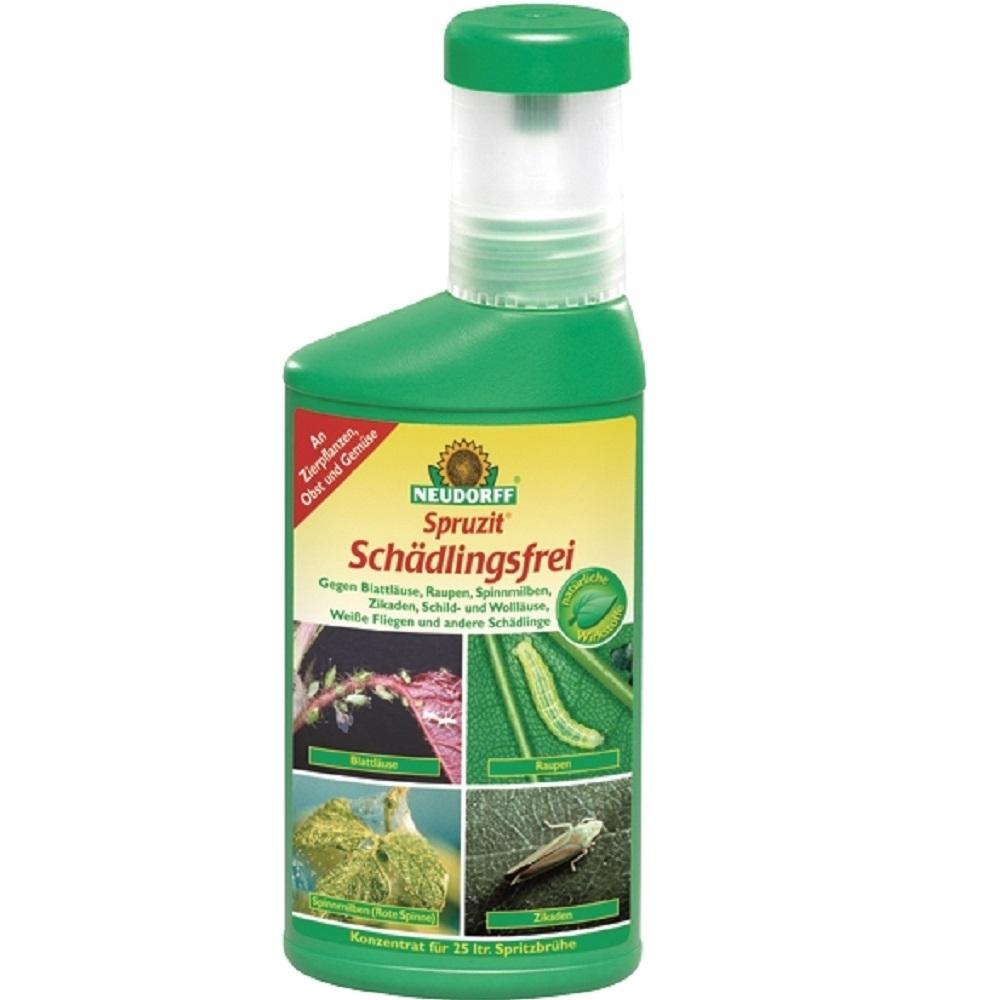 Neudorff schneckenkorn ferramol 670 0 2 1 kg for Gelbtafeln gegen zikaden