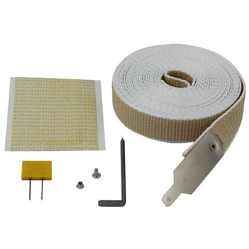 schellenberg gurtfix 34301 beige 23 mm 4 3 m rolladen gurt reparatur set ebay. Black Bedroom Furniture Sets. Home Design Ideas