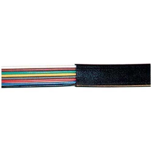 Telefon Flachkabel, 4 6 8adrig, 10 50 100 m Kabel Ring, Modular ...