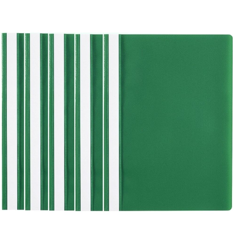 hell-gr/ün PP Farbe Schnellhefter DIN A4